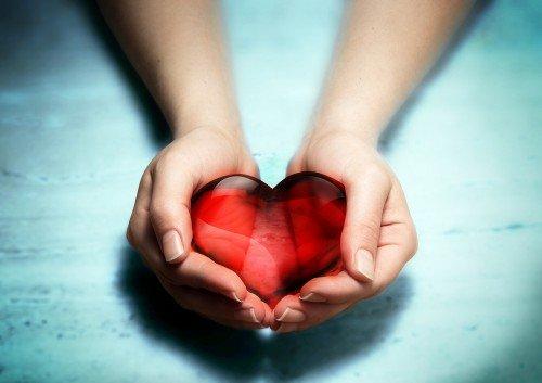 Liebe und Beziehung: Foto: © Romolo_Tavani / shutterstock / #133990751